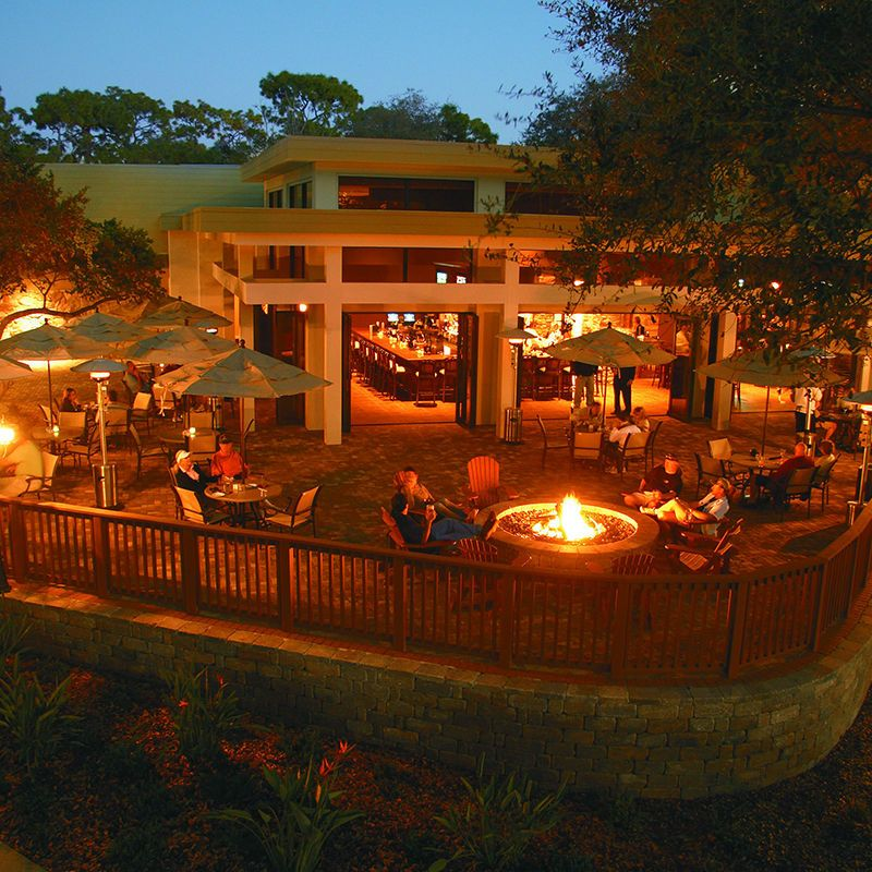 Live Music Friday & Saturday at Osprey